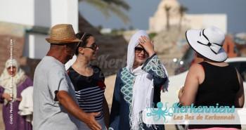 Mariage de Amal Azaiez et Ali Saddoud (koffa) de Ouled Bou Ali photo 6