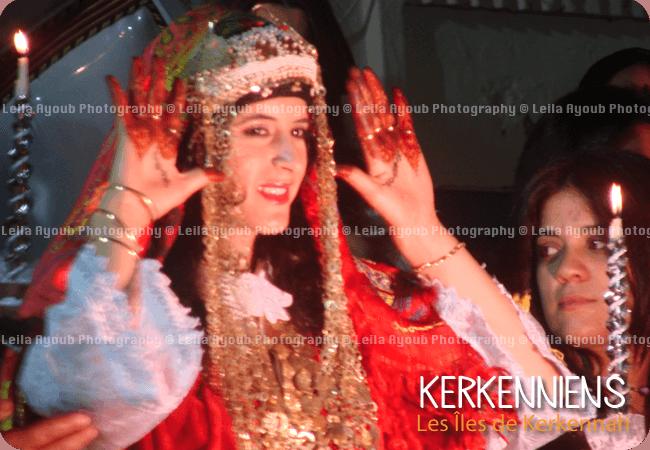 Mariage Ouled Yaneg Ouled Kacem - Photo de Leila Ayoub Kerkennienne