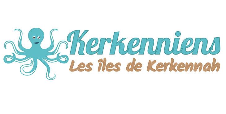Nouveau logo, nouvelle identité visuelle, nouveau site internet Kerkenniens