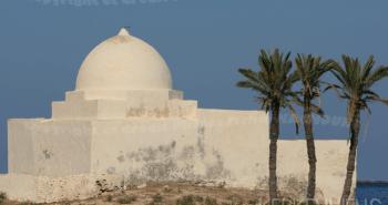 Les marabouts de Kerkennah - Ouled Bou Ali: Sidi Saïd
