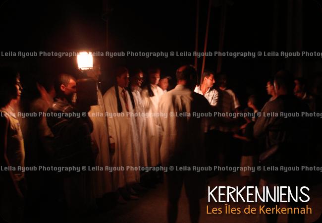 Parade Saf Ouled Kacem Kerkennah – Photo de Leila Ayoub Kerkennienne