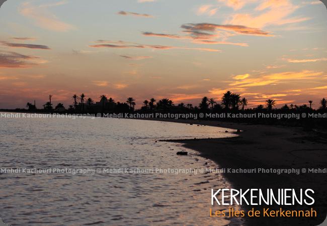Partez ! Explorez ! Découvrez ! Choisissez le chemin de votre envie à Kerkennah