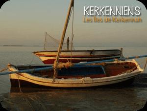 Profiter de ses vacances sur les îles Kerkennah en Tunisie