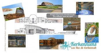 Projet Kyranis : Un retour vers la mer Kerkennah