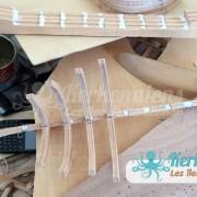 Ahmed Neji Souissi Montage de bateaux en bois