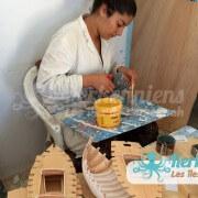 Sirine Choui Création de flouka felouque Felouka