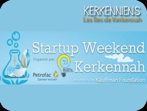 STARTUP WEEKEND KERKENNAH Hôtel Le Grand - Kerkenniens