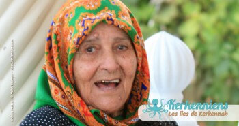 A ma grand-mère Kerkennienne : Aïcha Kachouri