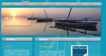 L'ancienne version de l'Association Kerkena