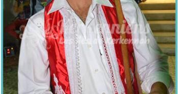 Anis Guirat Troupe El Arkhabil