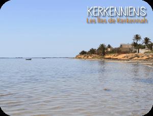L'archipel des îles de Kerkennah image-1 kerkenniens Le blog