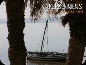 L'archipel des îles de Kerkennah image-3 kerkenniens Le blog