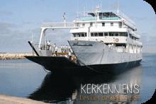 Comment s'y rendre à Kerkennah l'arrivée ? - Photo 2 - kerkenniens.com