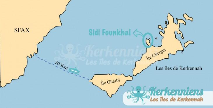 Un avis contre le projet de Sidi Founkhal Kerkenah