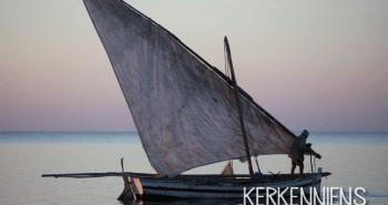 Flouka ou fellouque de Kerkennah