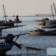 Zone de pêche des kerkenniens