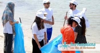 Nettoyage des plages - Hello Kerkennah - AWKER - Kerkennah Tunisie Photo 13