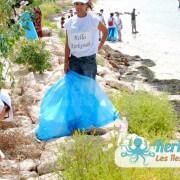 Nettoyage des plages – Hello Kerkennah – AWKER – Kerkennah Tunisie