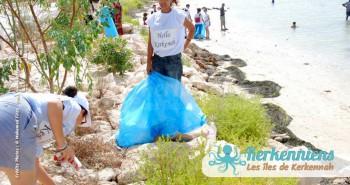 Nettoyage des plages - Hello Kerkennah - AWKER - Kerkennah Tunisie Photo 17
