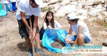 Nettoyage des plages - Hello Kerkennah - AWKER - Kerkennah Tunisie Photo 21