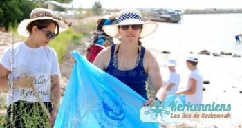 Nettoyage des plages - Hello Kerkennah - AWKER - Kerkennah Tunisie Photo 22