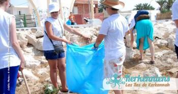 Nettoyage des plages - Hello Kerkennah - AWKER - Kerkennah Tunisie Photo 24