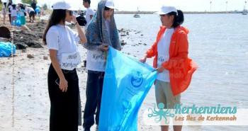 Nettoyage des plages - Hello Kerkennah - AWKER - Kerkennah Tunisie Photo 26