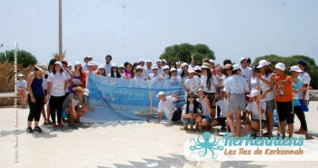 Nettoyage des plages - Hello Kerkennah - AWKER - Kerkennah Tunisie Photo 28