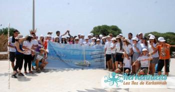 Nettoyage des plages - Hello Kerkennah - AWKER - Kerkennah Tunisie Photo 29