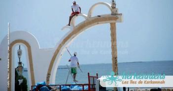 Nettoyage des plages - Hello Kerkennah - AWKER - Kerkennah Tunisie Photo 7