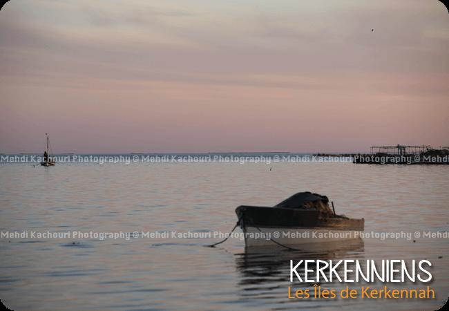 En Tunisie, la beauté sauvage des Îles Kerkennah