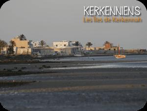 Besoin de plénitude : Les iles de Kerkennah
