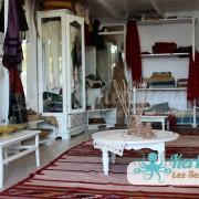 La Boutique Kerkenatiss Tissage broderie Vannerie Atelier Kerkenatiss