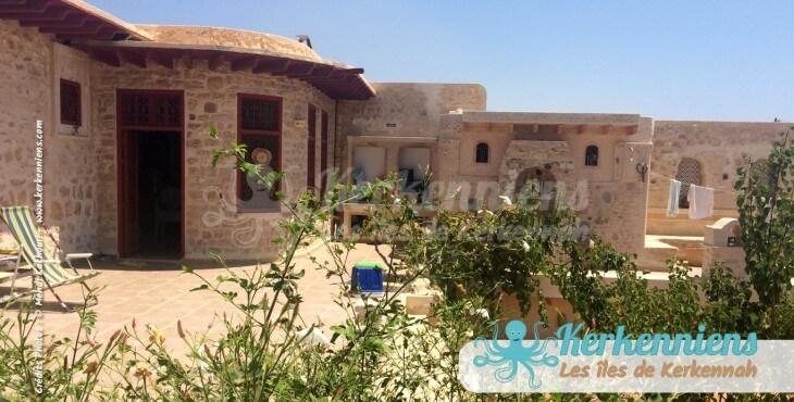 Chambres d'hôtes et Maisons d'hôtes à découvrir à Kerkennah Tunisie