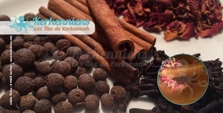 Recette De Cuisine La Charmoula Sfaxienne 206 Les De