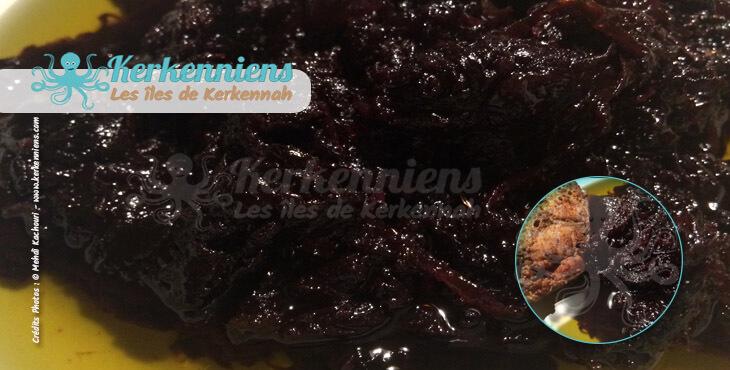 Charmoula Sfaxienne et poissons frit Recette de cuisine La Charmoula Sfaxienne