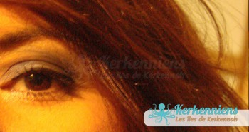 Clin d'oeil à Kerkennah de Leila Ayoub