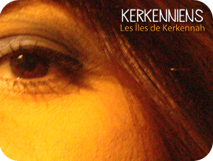 Clin d'oeil à Kerkennah Leila Ayoub