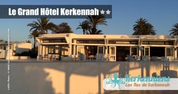 Coucher de soleil Seabel Le Grand Hôtel Kerkennah Tunisie