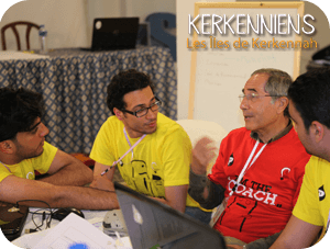 Couverture de Startup Weekend Kerkennah kerkenniens