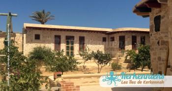 Dar Manaret Karkna : Une nouvelle maison d'hôtes à Kerkennah
