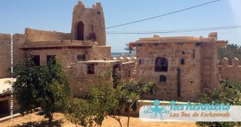 Dar Manaret Karkna maison d'hôtes à Kerkennah photo 10