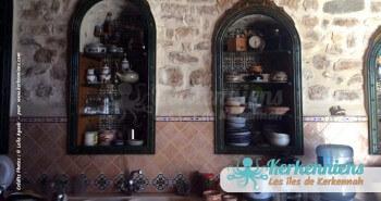 Dar Manaret Karkna maison d'hôtes à Kerkennah photo 12