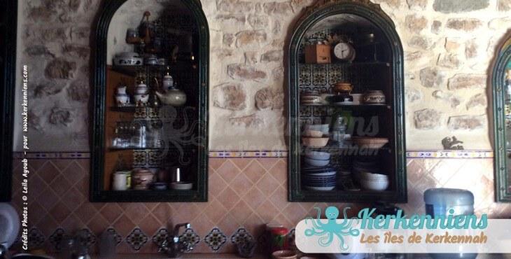 Dar Manaret Karkna (Bourous) maison d'hôtes à Kerkennah