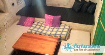 Dar Manaret Karkna maison d'hôtes à Kerkennah photo 15