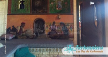 Dar Manaret Karkna maison d'hôtes à Kerkennah photo 17