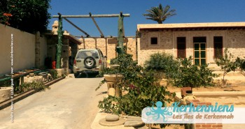 Dar Manaret Karkna maison d'hôtes à Kerkennah photo 2