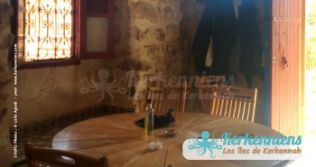Dar Manaret Karkna maison d'hôtes à Kerkennah photo 20
