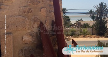 Dar Manaret Karkna maison d'hôtes à Kerkennah photo 22