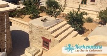 Dar Manaret Karkna maison d'hôtes à Kerkennah photo 23